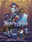"ACS Alumni to Launch New Graphic Novel Series ""Rickety Stitch"" at Hicklebee's Bookstore on June 9"